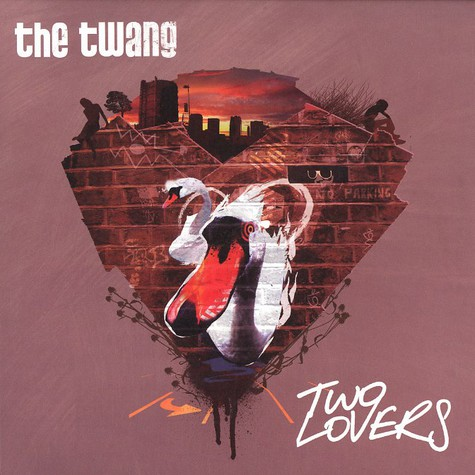 Twang, The - Two lovers