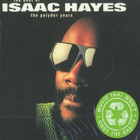 Isaac Hayes - The best of the Polydor years