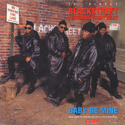 Blackstreet - Baby Be Mine