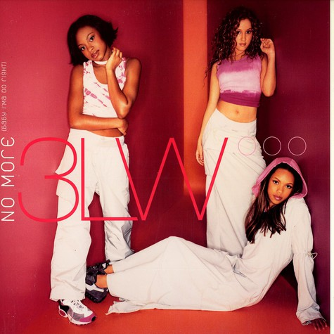 3LW - No more feat. Camron