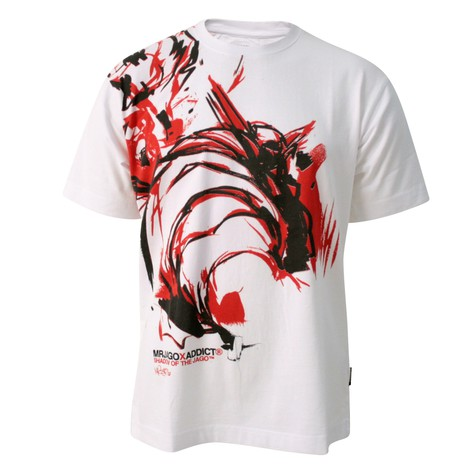 Addict - Mr.Jago shadow of the Jago T-Shirt
