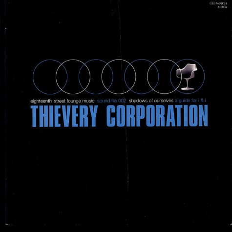 Thievery Corporation - Sound file 002