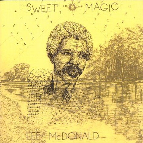 Lee McDonald - Sweet magic