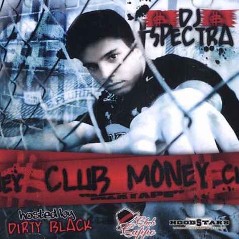 DJ Spectra - Club money