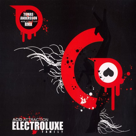 Electroluxe Family - Acid attraction