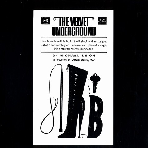 Velvet Underground - Something different