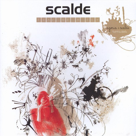Scalde - Fear of a fly