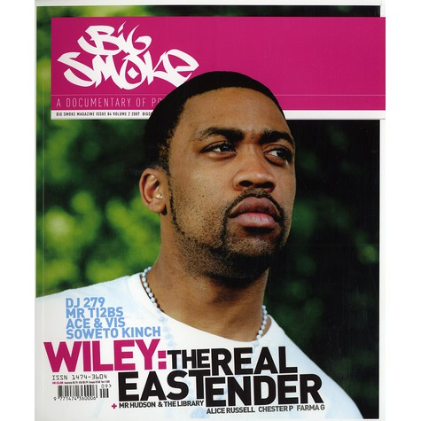 Big Smoke - 2007 issue 4 volume 2