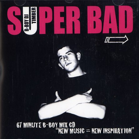 DJ Timber - Super bad