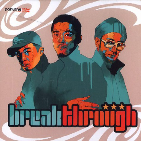 Breakthrough - Breakthrough