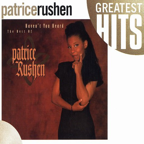 Patrice Rushen - Haven't you heard - the best of