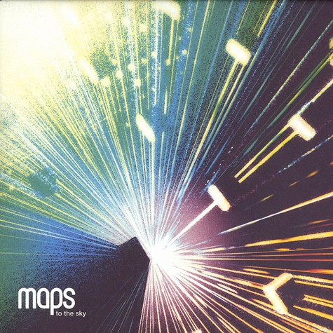 Maps - To the sky