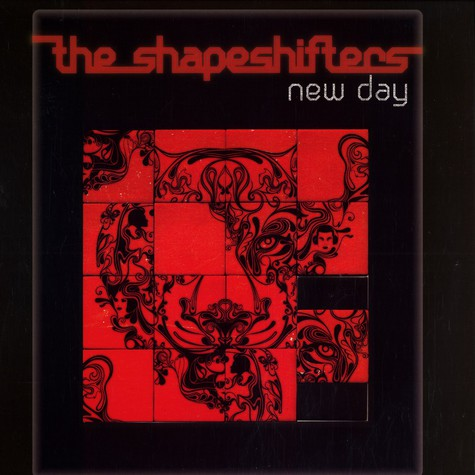 Shapeshifters - New day
