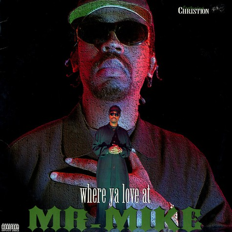 Mr.Mike - Where ya love at feat. Christion