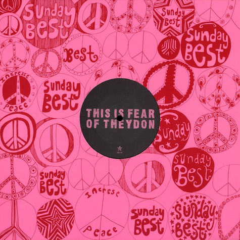 V.A. - This is fear of theydon