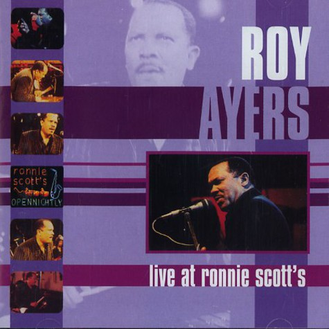 Roy Ayers - Live at Ronnie Scott's