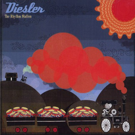 Diesler - The rhythm station