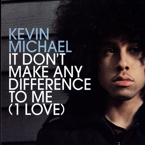 Kevin Michael - It don't make any difference to me (1 love) feat. Wyclef Jean