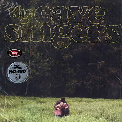 Cave Singers, The - Invitation songs