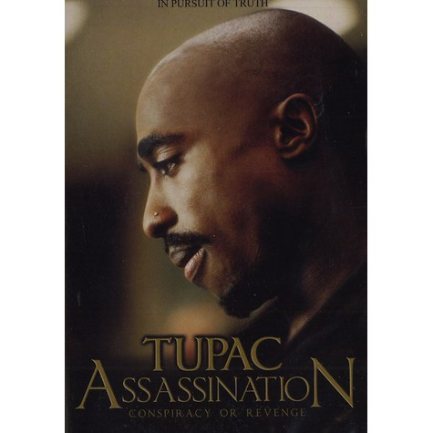 2Pac - Tupac assassination: conspiracy or revenge