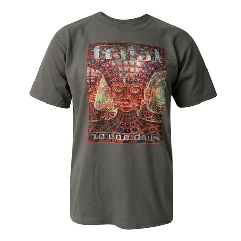 Tool - 10.000 washes T-Shirt