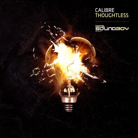 Calibre - Thoughtless / trip it
