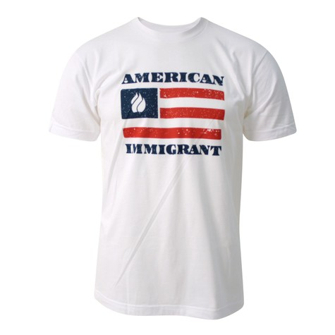 Ropeadope - Patriot T-Shirt
