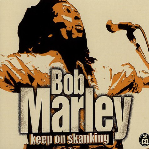 Bob Marley - Keep on skanking