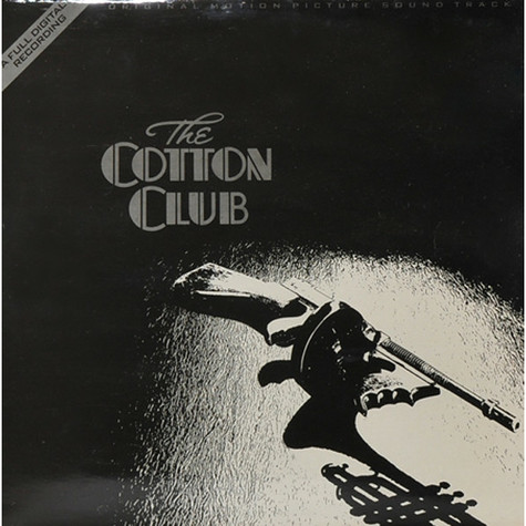 John Barry - OST The cotton club