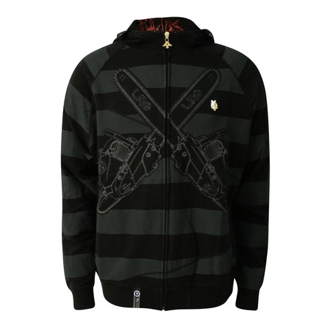 LRG - Friday the 47th hoodie
