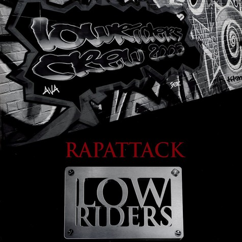 Lowriders - Rapattack