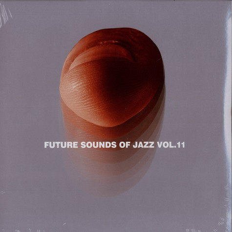 Future Sounds Of Jazz - Volume 11