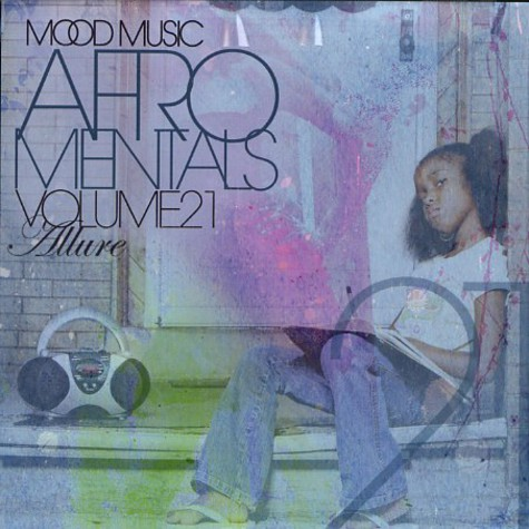 Mood Music Afromentals - Volume 21 - allure