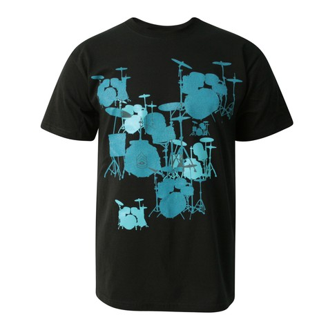 Soy Clothing - Funky drummer T-Shirt