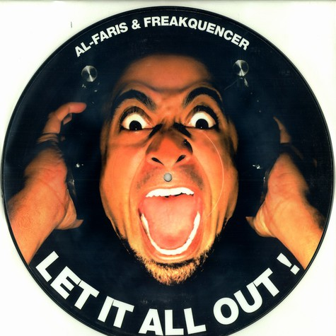 Al-Faris & Freakquencer - Let it all out