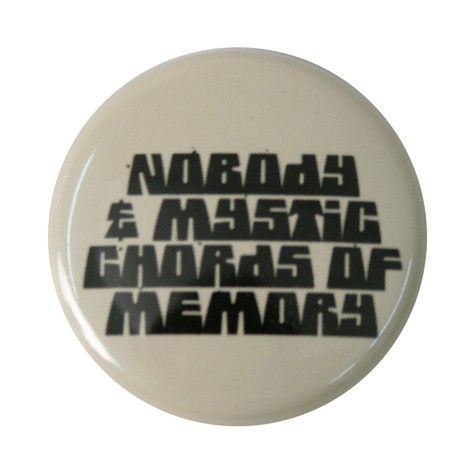 Nobody & Mystic Chords Of Memory - Broaden a new sound button