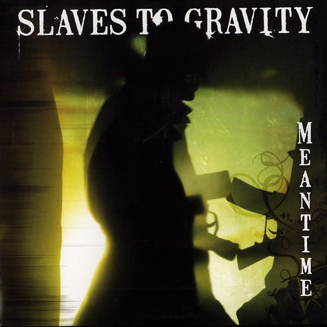Slaves To Gravity - Meantime