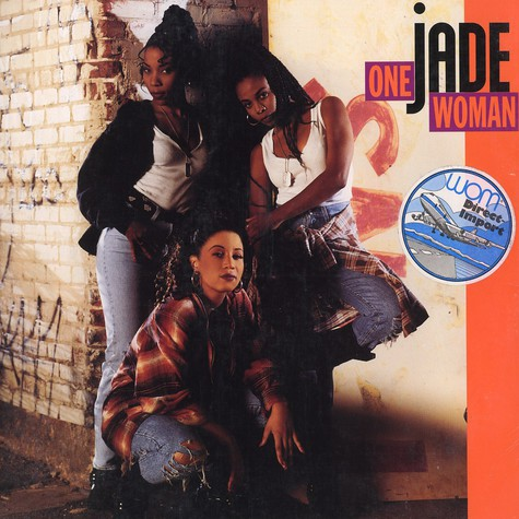 Jade - One woman