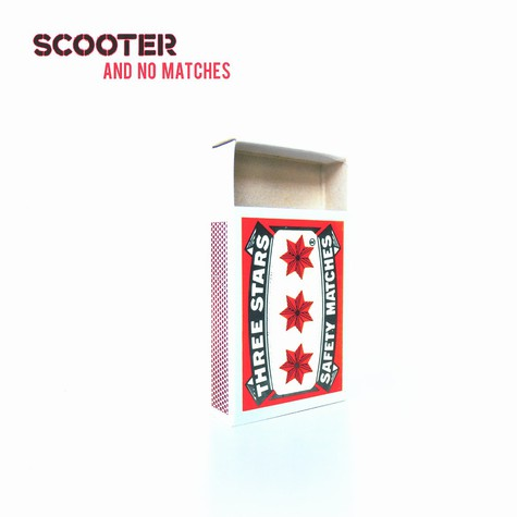 Scooter - And no matches