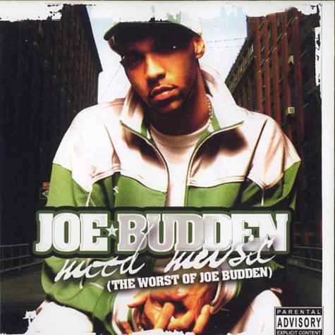 Joe Budden - Weed music - the worst of Joe Budden