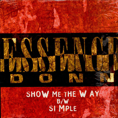Sir Essence Don - Show Me The Way