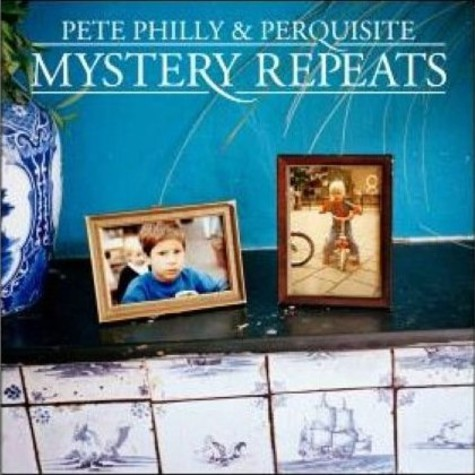Pete Philly & Perquisite - Mystery Repeats hhv.de Bundle