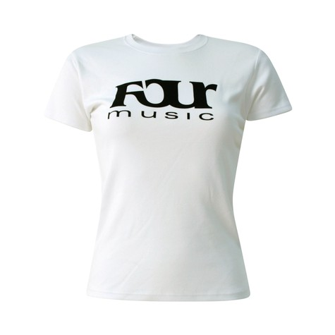 Four Music - Logo Women