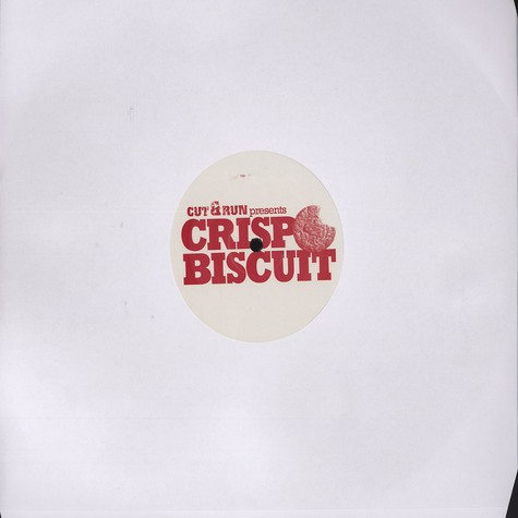 Cut & Run - Crisp biscuit volume 14