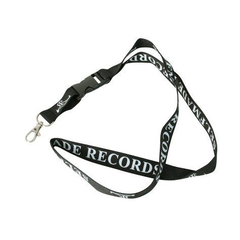 Selfmade Records - Keychain