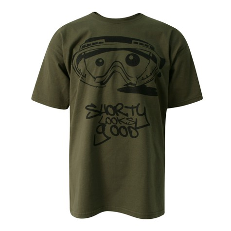 Sean Price - Shorty looks good T-Shirt