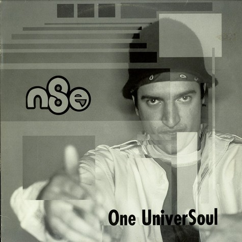 N8e - One universoul EP