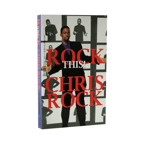 Chris Rock - Rock this !