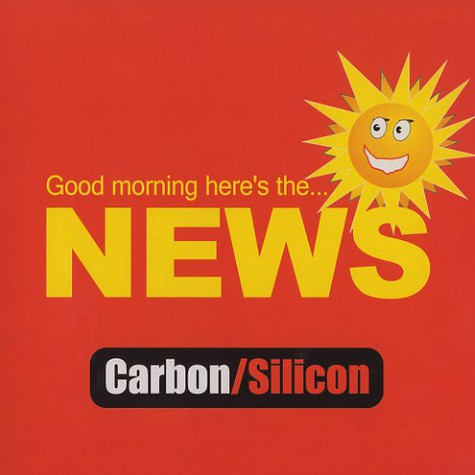 Carbon / Silicon - The news