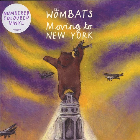 Wombats, The - Moving to New York part 2 of 2